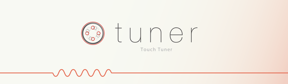Touch Tuner